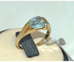 Мужское эксклюзивное кольцо art: 70247
