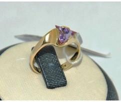 Уникальное авторское женское кольцо art: 70171