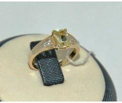 Мужское эксклюзивное кольцо art: 70239