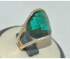 Уникальное авторское женское кольцо art: 70217