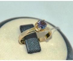 Уникальное авторское женское кольцо art: 70218