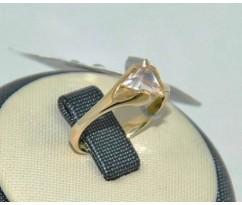 Уникальное авторское женское кольцо art: 70178