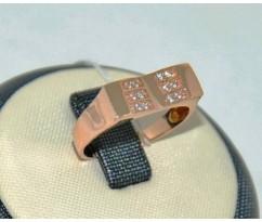 Мужское эксклюзивное кольцо art: 70242