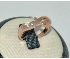 Мужское эксклюзивное кольцо art: 70243
