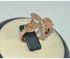 Уникальное авторское женское кольцо art: 70181