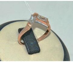 Уникальное авторское женское кольцо art: 70186