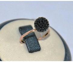 Уникальное авторское женское кольцо art: 70196