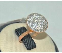 Уникальное авторское женское кольцо art: 70200