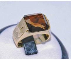 Мужское эксклюзивное кольцо art: 70245