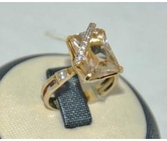 Уникальное авторское женское кольцо art: 70222