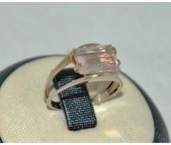 Уникальное авторское женское кольцо art: 70223