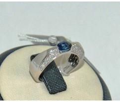Уникальное авторское женское кольцо art: 70228