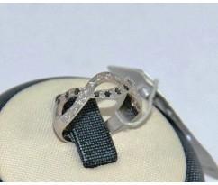 Уникальное авторское женское кольцо art: 70204