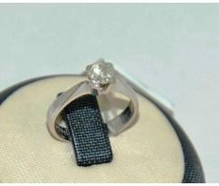 Уникальное авторское женское кольцо art: 70230