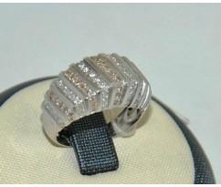 Уникальное авторское женское кольцо art: 70232