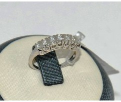 Уникальное авторское женское кольцо art: 70206