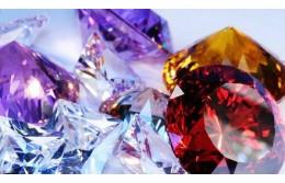 Мои драгоценные…: камни, которые мы выбираем