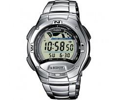 Мужские часы CASIO W-753D-1AVES