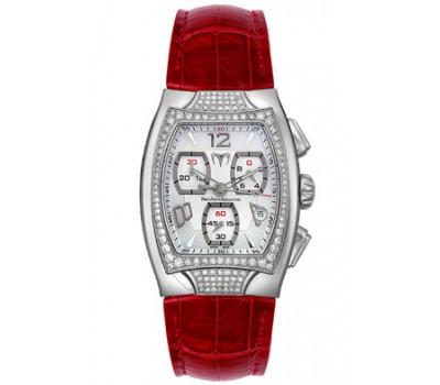 Часы Technomarine TechnoSquare Chronograph Diamond DTSC30606