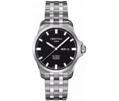 Часы DS First CERTINA C014.407.11.051.00