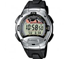 Часы наручные CASIO W-753-1AVEF