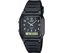 Часы CASIO AW-48H-1BVEF