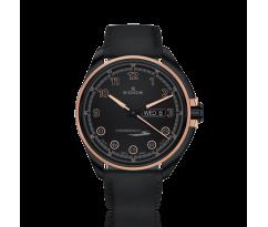 Часы Edox Chronorally-S Day-Date 84301 37NRCN NNR
