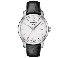 Часы Tissot Tradition Lady T063.210.16.037.00