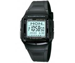 Часы CASIO DB-36-1A