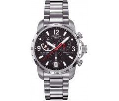 Часы Certina DS Podium GMT C001.639.11.057.00