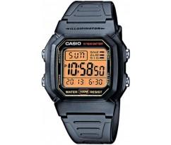 Часы CASIO W-800HG-9AVEF