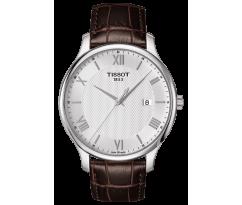 Часы Tissot Tradition T063.610.16.038.00