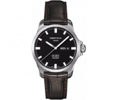 Часы Certina DS First C014.407.16.051.00