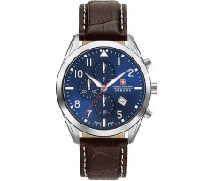 Часы наручные Swiss Military Hanowa 06-4316.04.003