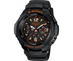 Часы CASIO G-SHOCK GW-3000B-1AER