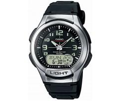 Часы CASIO AQ-180W-1BVEF