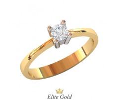 Женское кольцо индивидуальной обработки артикул: 0809