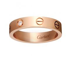 Кольцо в стиле Cartier Love 1 артикул: 5051