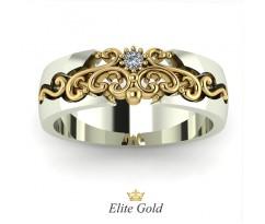 Авторское женское кольцо EL5074