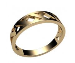 Помолвочное кольцо, ручная работа индивидуальное артикул: 2386