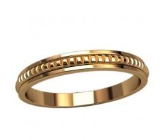 Помолвочное кольцо, ручная работа индивидуальное артикул: 2470