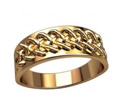 Помолвочное кольцо, ручная работа индивидуальное артикул: 2472