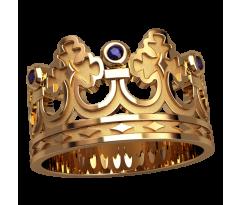 Артикул: 2501 Кольцо Корона