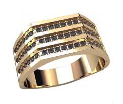Кольцо для мужчин качественной, ручная работа артикул: 3062