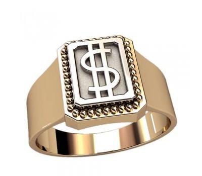 Кольцо для мужчин качественной, ручная работа артикул: 3070