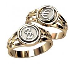 Кольцо для мужчин качественной, ручная работа артикул: 3076