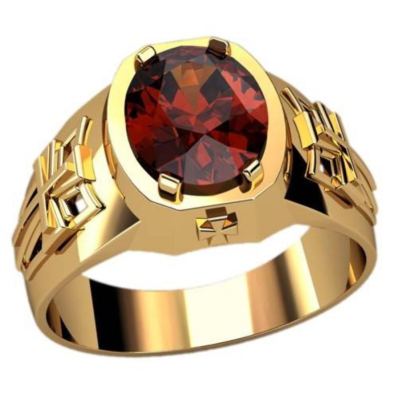Кольца мужские, перстни, печатки. Найти подарок просто Родированное золото имеет серебристый оттенок и