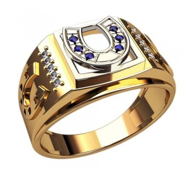 Кольцо для мужчин качественной, ручная работа артикул: 3118