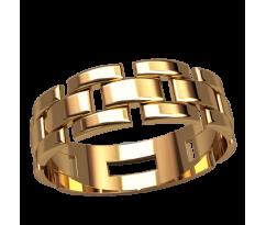 Кольцо для мужчин качественной, ручная работа артикул: 3127