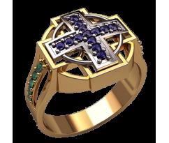 Кольцо для мужчин качественной, ручная работа артикул: 3142